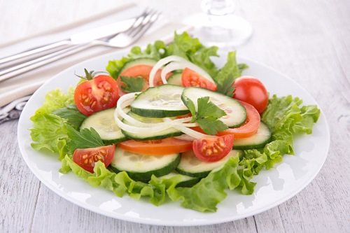 Make your own salad dressings