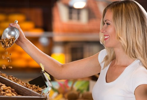 Avoid Fattening Snacks