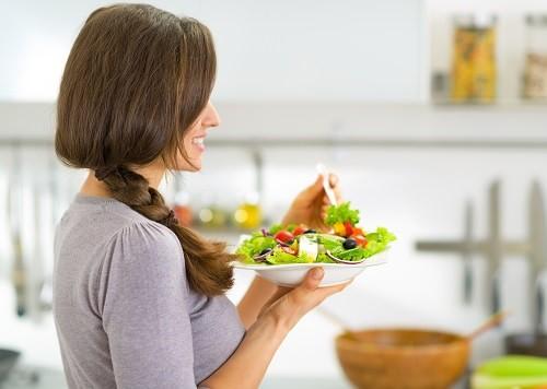Eat More Often