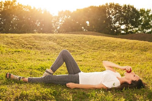 7 Simple Tips for Lazy Dieters