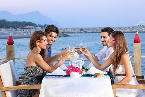Tips for Eating Out while on a Diet