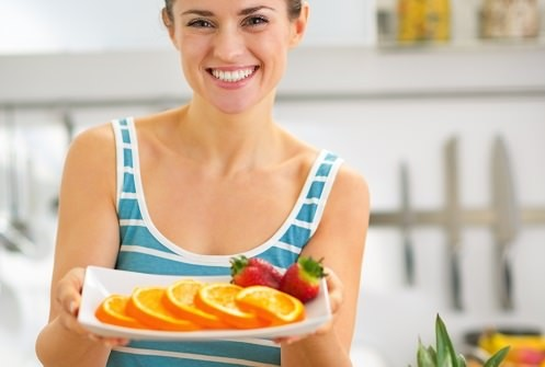 Ways to Practice Portion Control