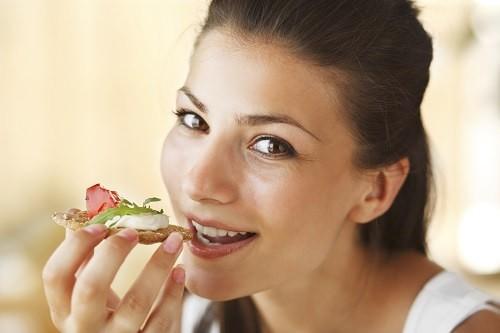 Ways to Sneak in Healthy Eating
