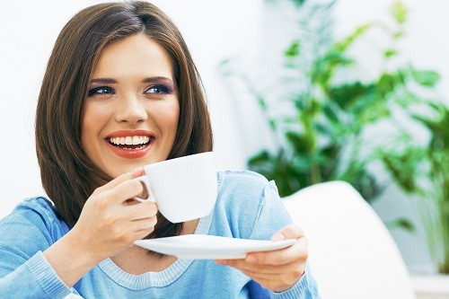 You can lose weight with coffee