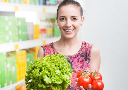10 Ways to Change Unhealthy Eating Habits