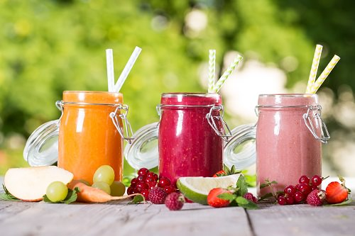 10 Low Calorie Substitutes for Water