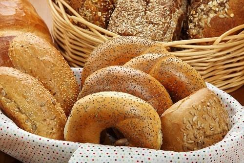 You ignore wholegrain foods