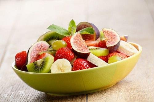 Check your fruit intake