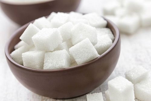 Skip the salt and sugar