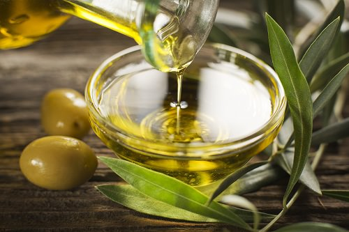 Using soy, canola and other vegetable oils
