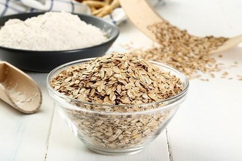 Weight loss through giving up gluten