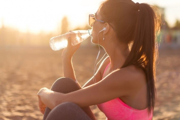 5 Healthy Ways to Detox This Spring