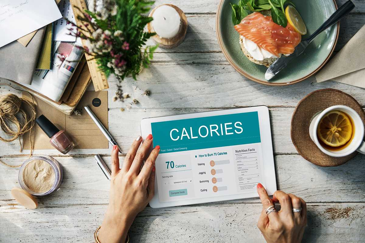 Everything You Need to Know About Calories (32 Infographics)